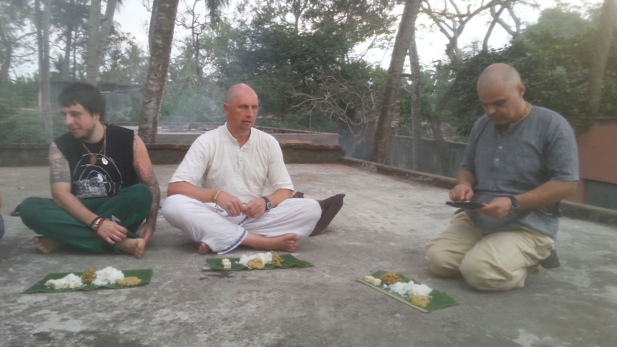 Джаганнатха Пури кришнаиты