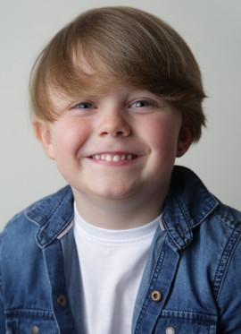Harry C