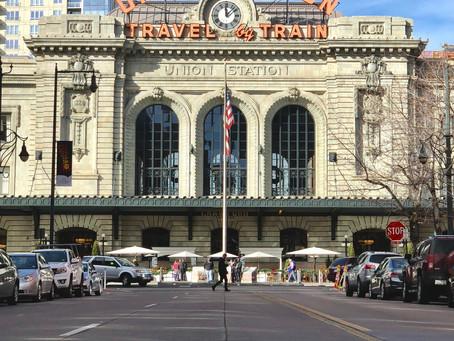 Denver is Calling & You Should Go