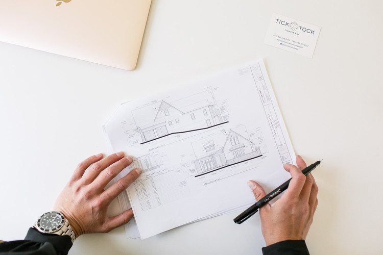 Small Project Management Service