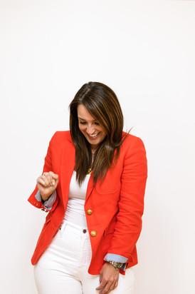 Hi I'm Kara the Founder + CEO