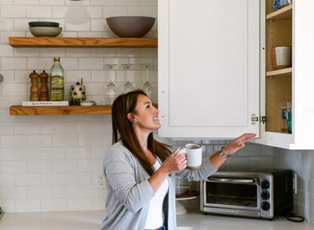 The Best Kitchen Organizational Items