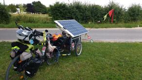 Mara und Lukas: Nachhaltige Verkehrsmittel