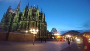 Stefan: Veganes Schlemmen in Köln