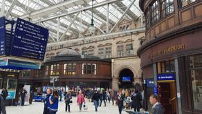Eddy und Michèle: Abenteuer Glasgow