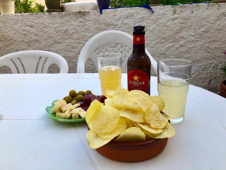 Gabriela und Fabian: Start ins Abenteuer Mallorca