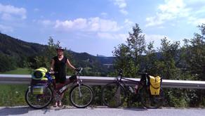 Gina: Über Stock und Stein nach Leopersdorf
