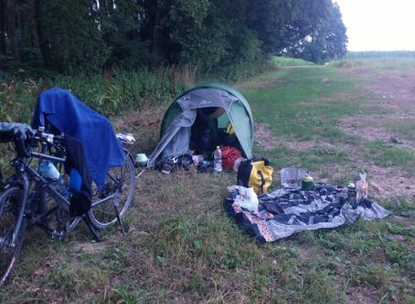 Mara und Lukas: Donau-Wege und weitere Pannen