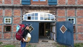 Marie: Vom Abenteuer, an einen ,,bekannten'' Ort zurück zu reisen