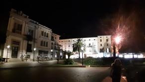 Jasmin, Chris, Link: Reise nach Riva del Garda