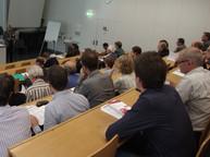 Status Seminar 2014 Parallelsession.jpg
