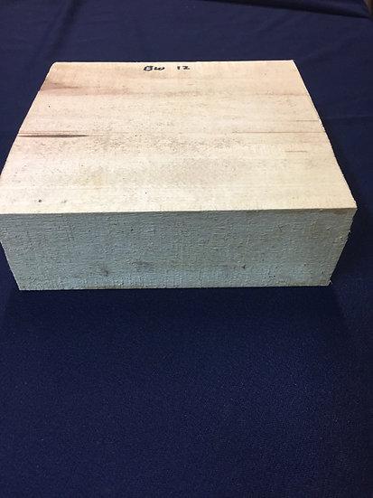 Basswood Carving Block