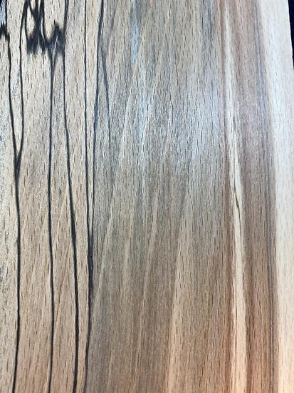 Spalted Beech Live Edge Lumber BMSB66