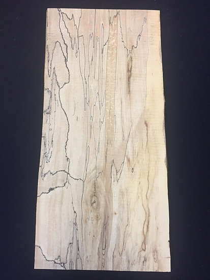 Spalted Beech Rustic Adirondack Lumber