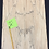 Thumbnail: 4 Pieces Spalted Beech  Lumber BMSB15