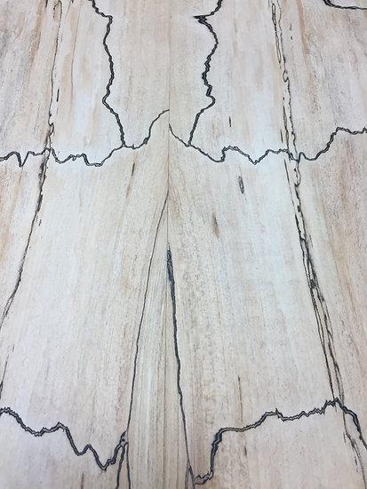 Spalted Hard Maple Lumber BMSM17