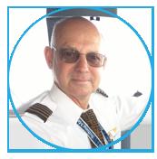 Captain Carl Eisen