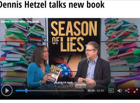 'Season of Lies' in a nutshell