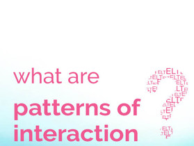 What are Patterns of Interaction?