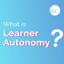 What is Learner Autonomy?