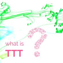 What is TTT (Teacher Talking Time)?