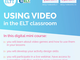 Join our online mini-course on using Videos!