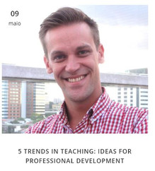 5 Trends in Teaching: Ideas for Professional Development