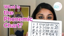 What is the Phonemic Chart?