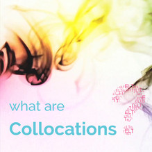 What are Collocations?
