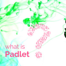 What is Padlet?