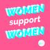 Women support women