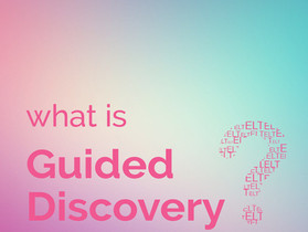 What is Guided Discovery?