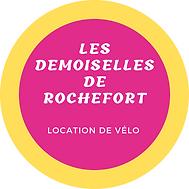 LES DEMOISELLES DE ROCHEFORT Logo.png