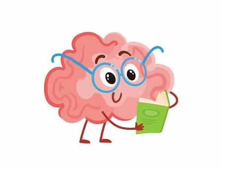 El cervell humà no està preparat per llegir.