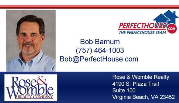 Bob Barnum