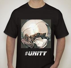 #Unity (Light) T-shirt