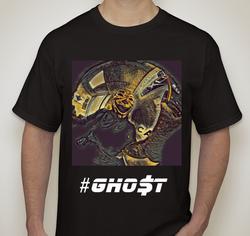 #Gho$t (dark) T-shirt