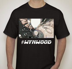 #Wynwood (Light) T-shirt