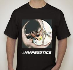 #MVPExotics2 (Light) T-shirt