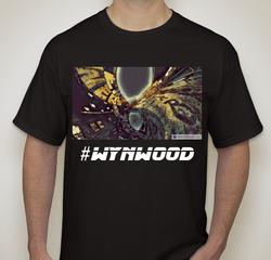#Wynwood (Dark) T-shirt