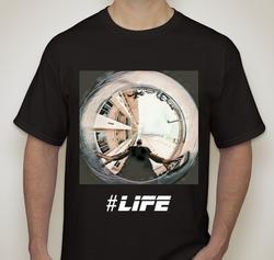 #Life (light) T-Shirt
