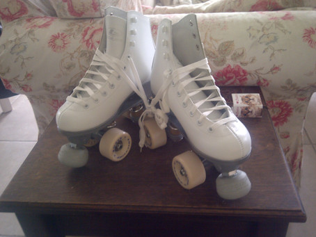 Restitution des patins