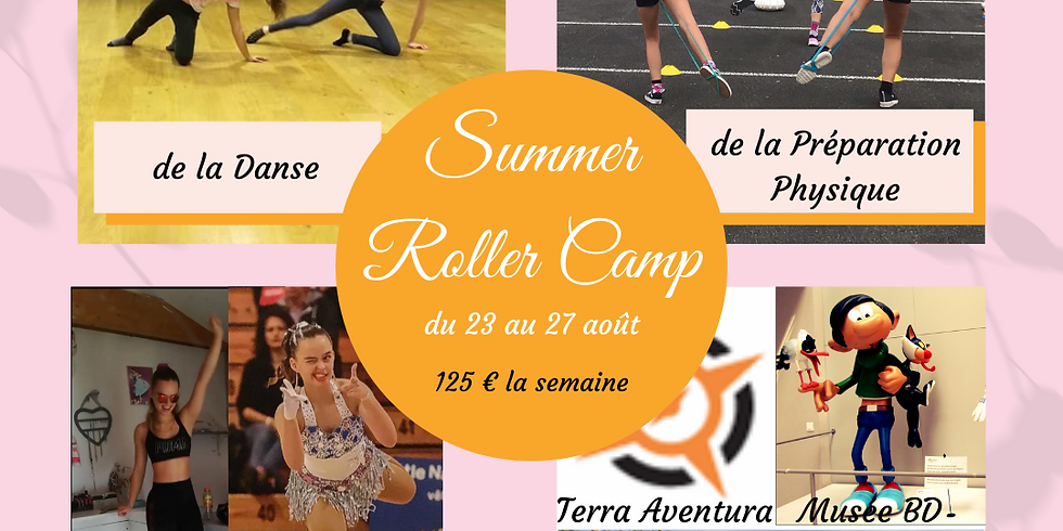 Summer Roller Camp