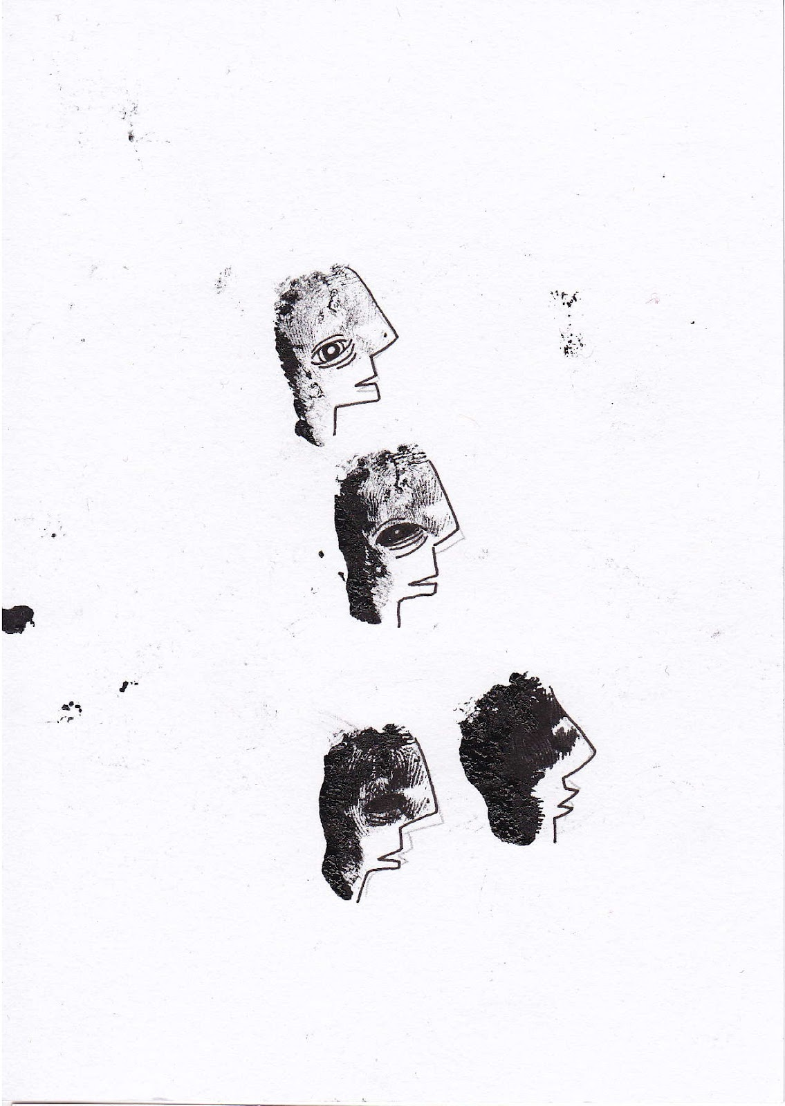 ink heads