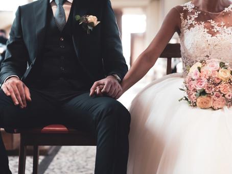 Adopte une Wedding Planner