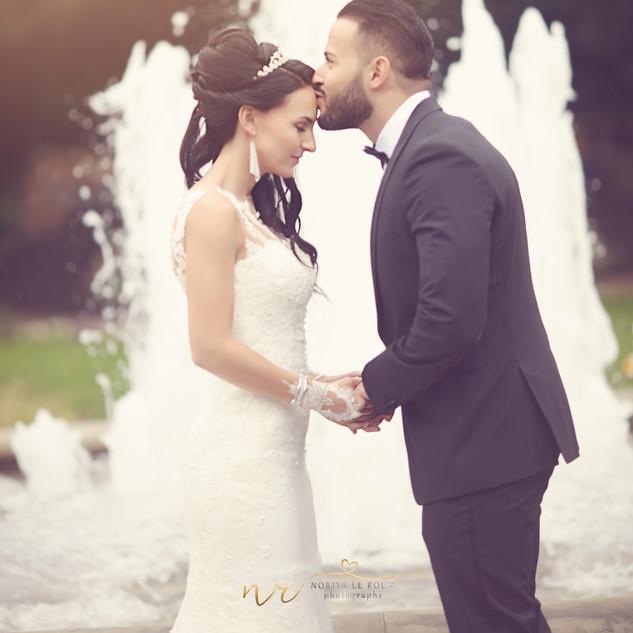 Mariage Lisa&Zak