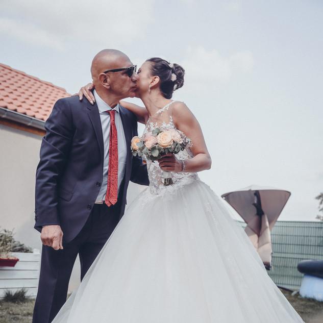 Mariage Nina&Thomas