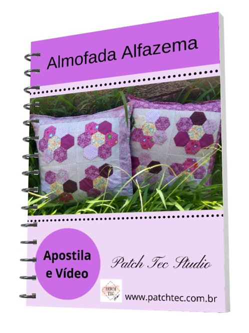 Almofada Alfazema