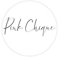 Pink Chique Logo