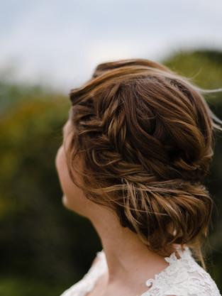 Hair & Makeup : Pink Chique Photographer : Cappy Phalen